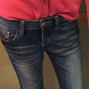 Women Dear John jeans